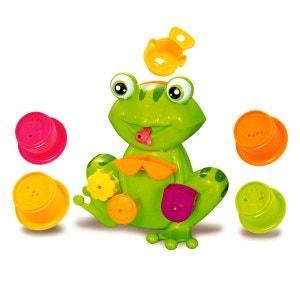 Jouet pour le bain : Coffret grenouille LUDI