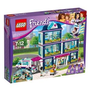LEGO® 41318 Friends TM : L'hôpital d'Heartlake City LEGO