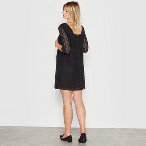 Платье из кружева для периода беременности R essentiel