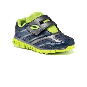 Chaussures Bébé Zenith V Aviator/Yellow LOTTO