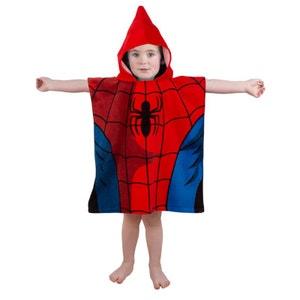 Poncho/capuche de bain Spiderman Ultimate Thwip CHARACTER WORLD