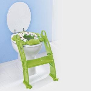 BABY-WALZ Entraîneur de toilettes « Grenouille » toilettes bébé BABY-WALZ