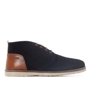 Desert boots cuir BALMON REDSKINS