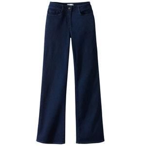 Jeans flare R studio