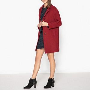 Manteau à col montant LA BRAND BOUTIQUE COLLECTION