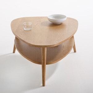 Quilda Double Top Vintage Coffee Table La Redoute Interieurs