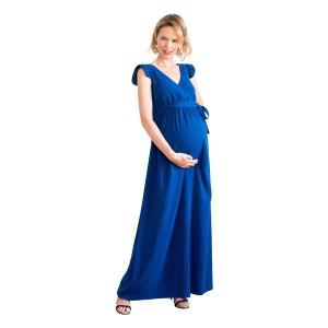Robe Bohème pour femme enceinte NEUVIEME CIEL