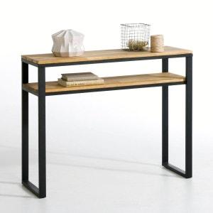 Table console la redoute - Table hiba la redoute ...