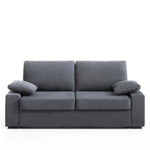Canapé lit, couchage express, coton demi natté, Java La Redoute Interieurs