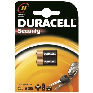 Pile DURACELL MN 9100 x2 DURACELL