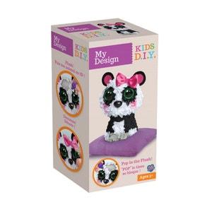 Loisirs créatifs : My design : Panda 3D ORB FACTORY