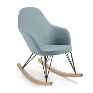 Chaise à bascule Teresa, bleue KAVE HOME
