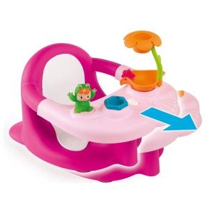 Siège de bain Cotoons rose SMOBY