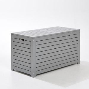 Arcón rectangular para organización exterior, de acacia LES PETITS PRIX