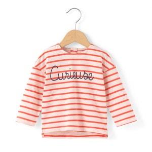 Girls Standard Cotton T-Shirt R essentiel