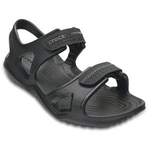 Sandales synthétique CROCS