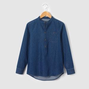 Vareuse jean léger 10-16 ans La Redoute Collections