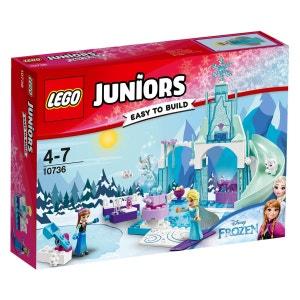 L'aire de jeu d'Anna et Elsa - LEG10736 LEGO