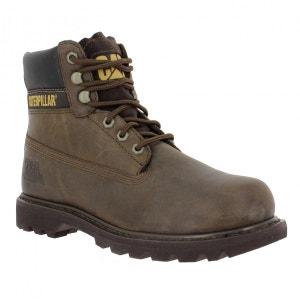 Boots cuir Colorado CATERPILLAR