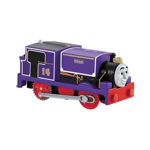 Locomotive motorisée Thomas et ses amis : Charlie FISHER PRICE