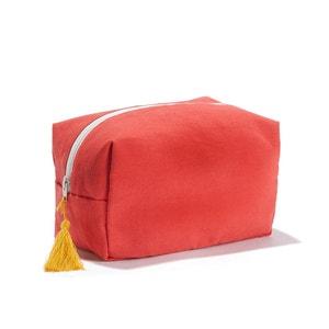 Tassel Toiletry Bag