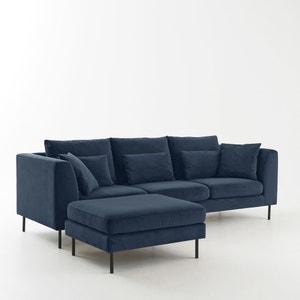 Canapé d'angle, réversible, Cessao La Redoute Interieurs