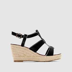 Wedge Espadrille Sandals CASTALUNA