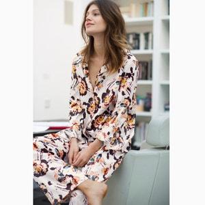 Pijama masculino estampado La Redoute Collections