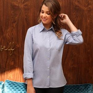 Cotton Shirt ENJOYPHOENIX POUR LA REDOUTE