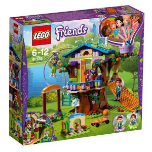 La cabane dans les arbres de Mia 41335 LEGO