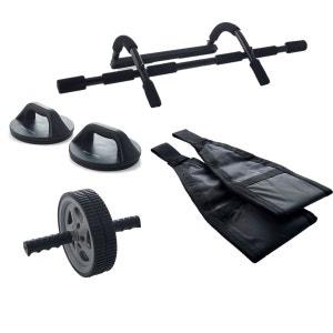 Kit complet de musculation PFK13 Pro-Form PRO-FORM