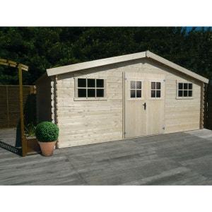 abri jardin 2248 m 529 x 425 x 232 m 28 mm - Abri De Jardin Garage