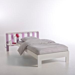 Ensemble bed-nachttafel, 1 persoon, Okage La Redoute Interieurs