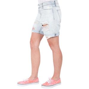 Short Fast Track Calvin Klein Jeans Bleu Clair Use CALVIN KLEIN JEANS