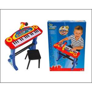 Simba Toys 106838629 My Music World keyboard sur pied SIMBA TOYS