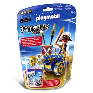 Bateau pirate playmobil la redoute - Playmobil bateau corsaire ...