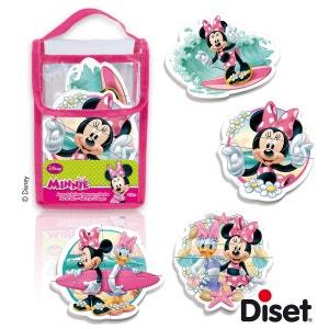Minnie - 4 Puzzles de Bain - DIS46845 JUMBO