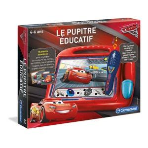 Pupitre éducatif - Cars 3 CLEMENTONI