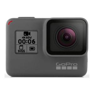 Caméra sport HERO 6 BLACK GOPRO