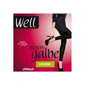 Legging Well Body Galbe WELL