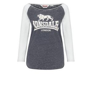 T-shirt à manches longues ELLESMERE LONSDALE