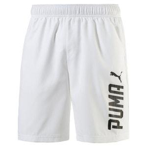 Shorts sportivi in poliestere PUMA