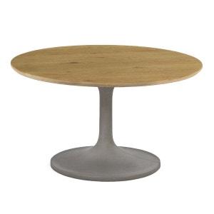 table beton la redoute. Black Bedroom Furniture Sets. Home Design Ideas