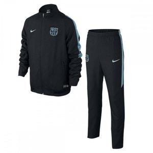 Ensemble de survêtement Nike Junior FC Barcelona Revolution Sideline Woven - 686637-013 NIKE