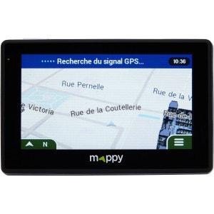 GPS MAPPY ITI E431 MAPPY