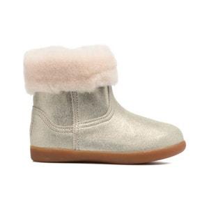 Jorie II Metallic Ankle Boots UGG