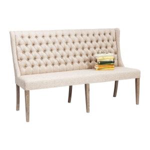 chauffeuse banquette en solde la redoute. Black Bedroom Furniture Sets. Home Design Ideas