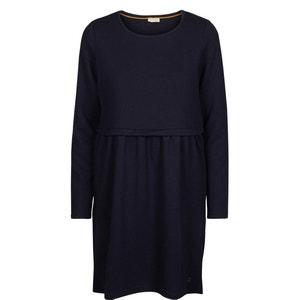 Robe texturée Mirilla Jersey NUMPH