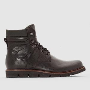 Boots semelle crantée GAR BUNKER