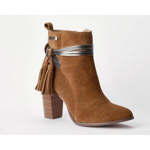 Leren boots Ares LES TROPEZIENNES PAR M.BELARBI